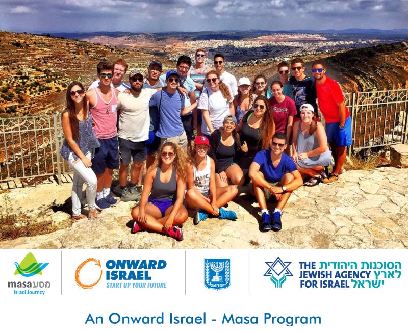 Uf Summer 2020.Onward Israel Blog Archive University Of Florida Hillel